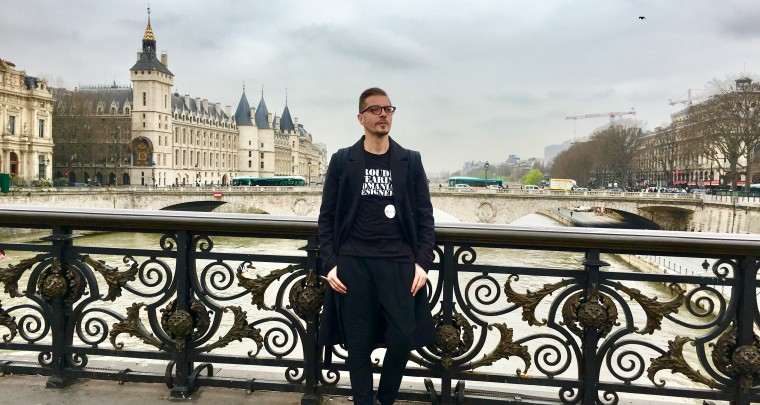 Molecule F Tee in Europe