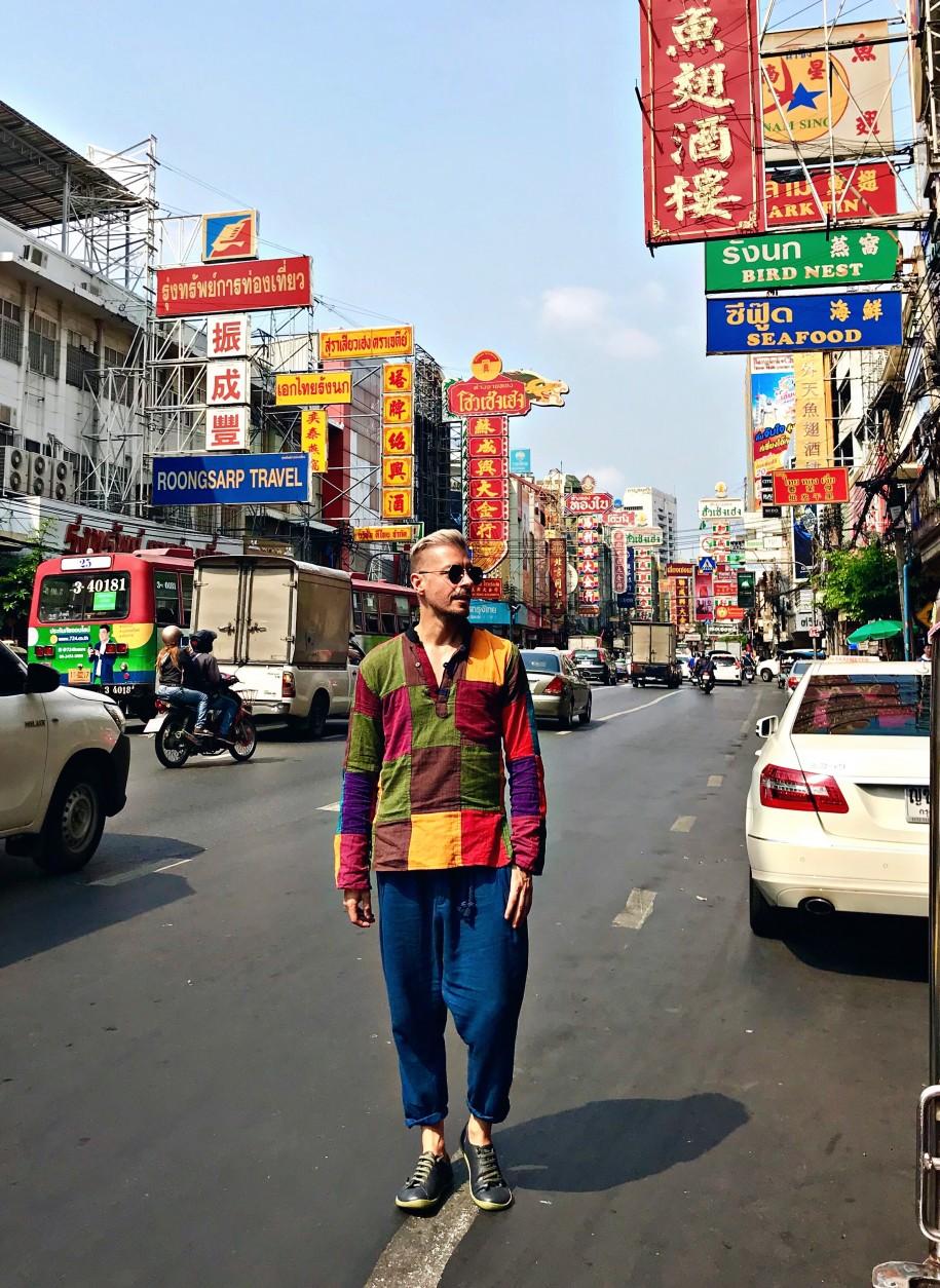 Bangkok Ovidiu Muresanu 2