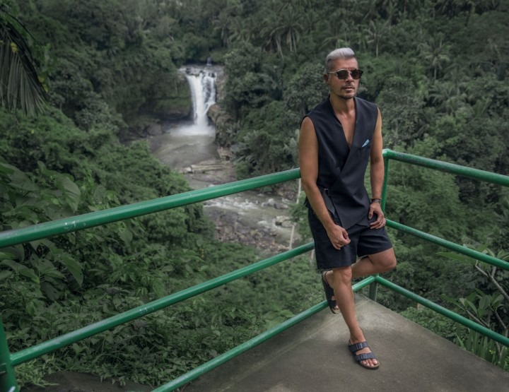 Bali and his Amazing Waterfalls!