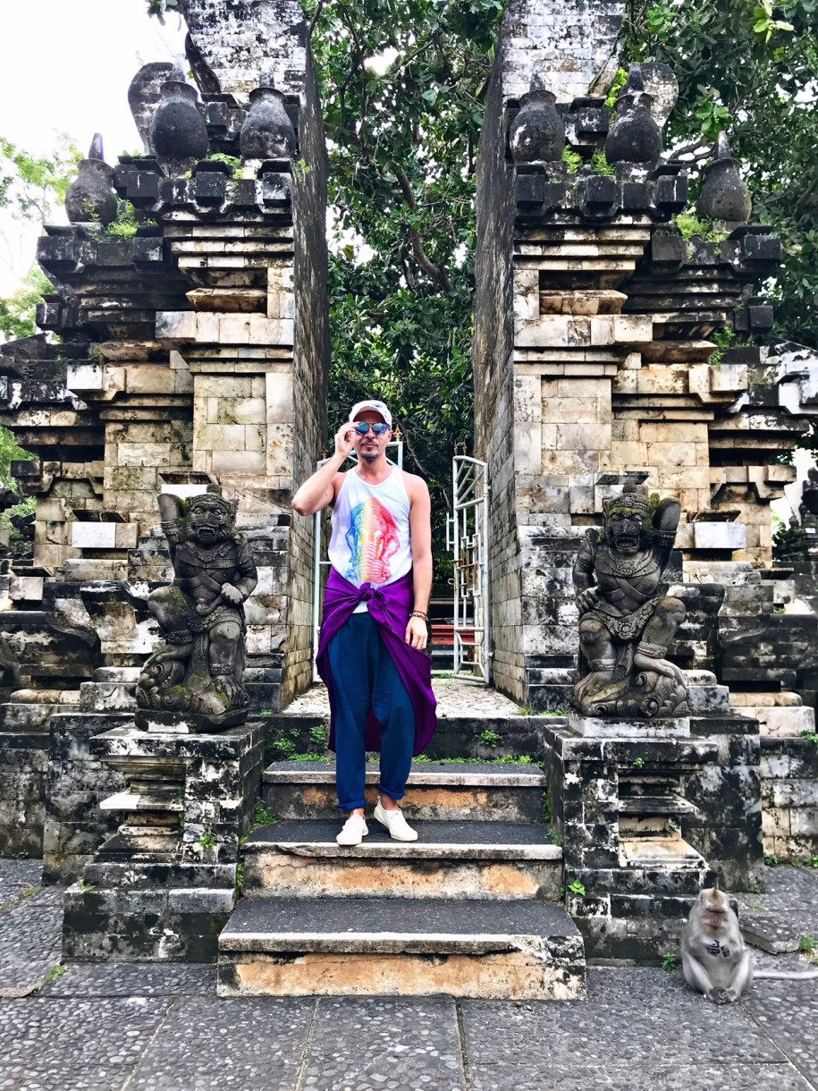 Ovidiu Muresanu Bali 6