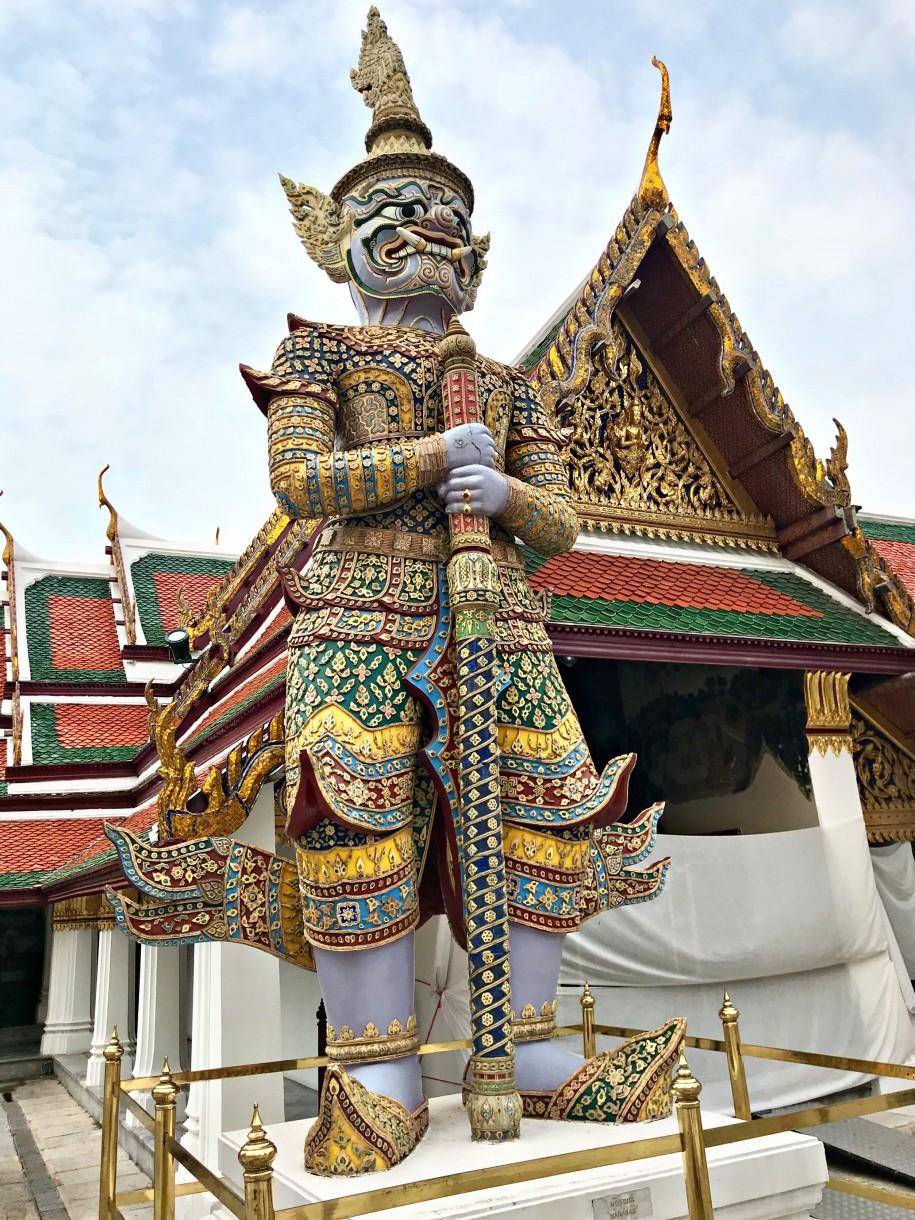 Ovidiu Muresanu Bangkok 18