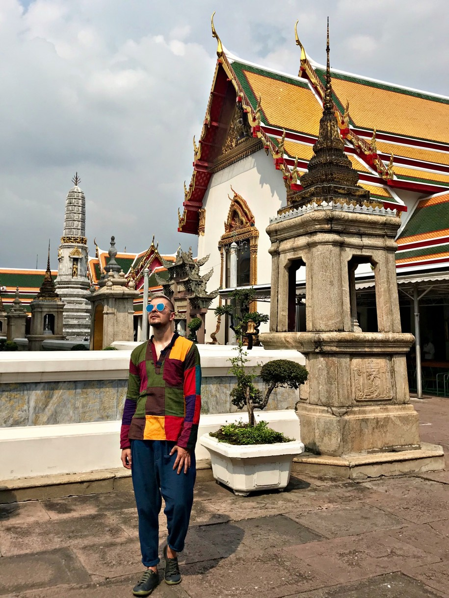 Ovidiu Muresanu Bangkok 2