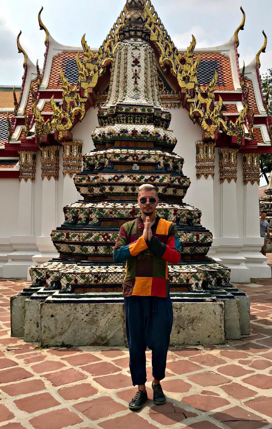 Ovidiu Muresanu Bangkok 6