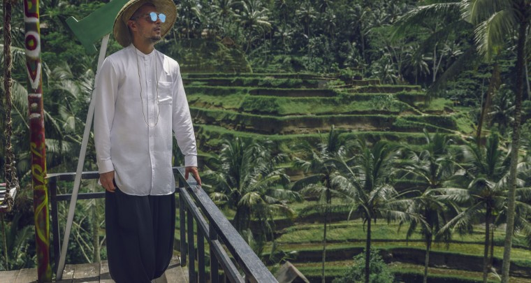 Bali - A Day At The Rice Fields