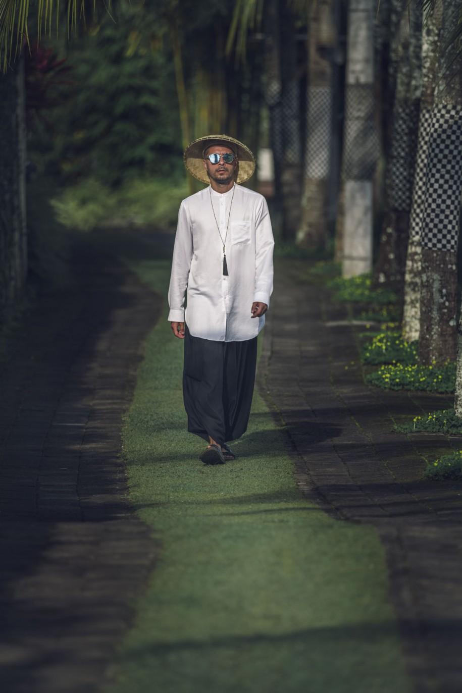 Ovidiu Muresanu Bali