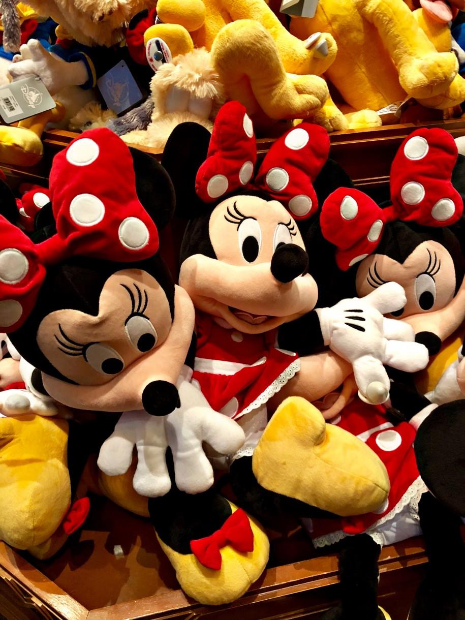 Ovidiu Muresanu Disney 1
