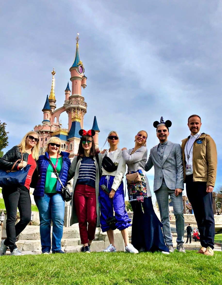 Ovidiu Muresanu Disney 10