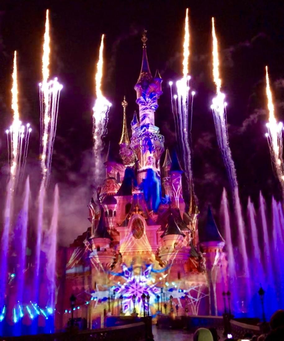 Ovidiu Muresanu Disney 14