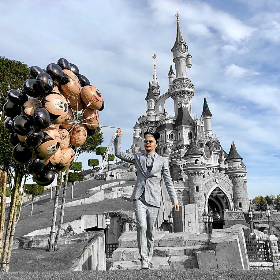 Ovidiu Muresanu Disney 16