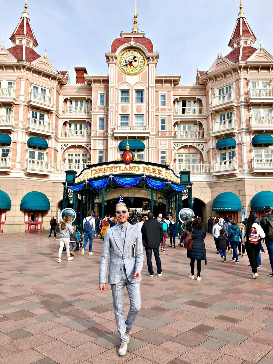 Ovidiu Muresanu Disney 2