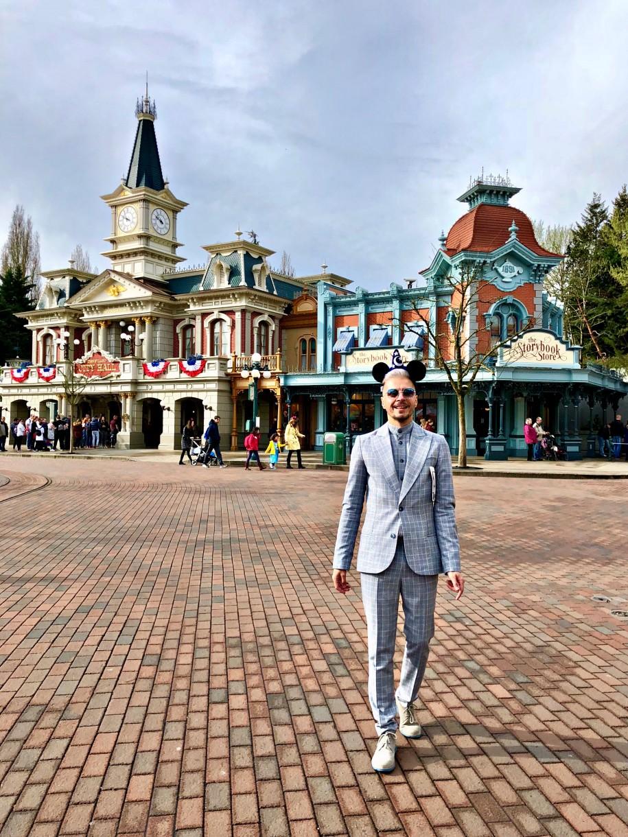Ovidiu Muresanu Disney 4