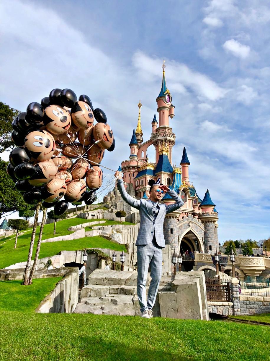 Ovidiu Muresanu Disney 7