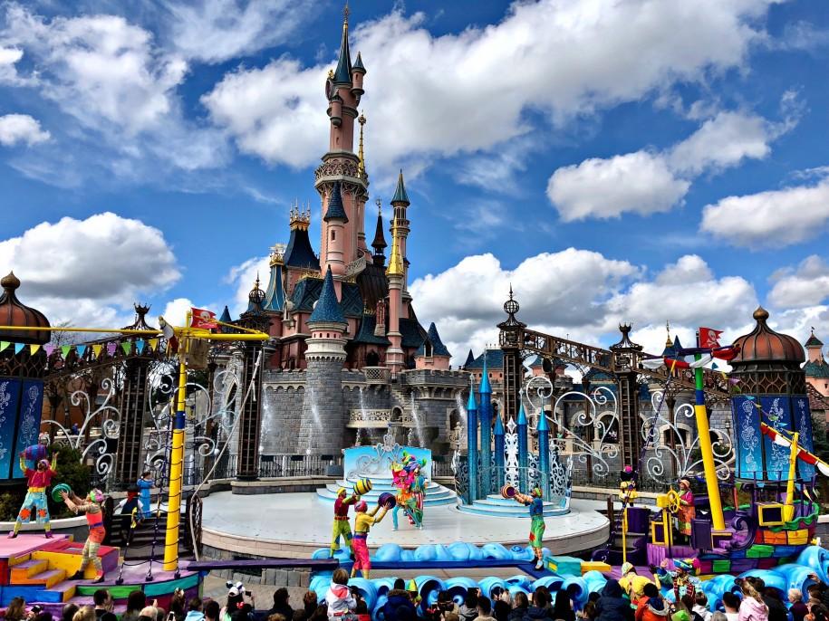 Ovidiu Muresanu Disney 9