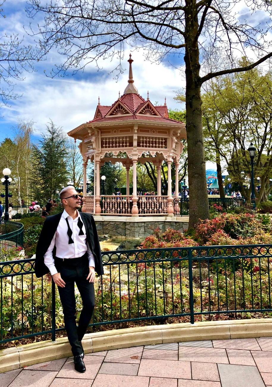Ovidiu Muresanu Disneyland 11