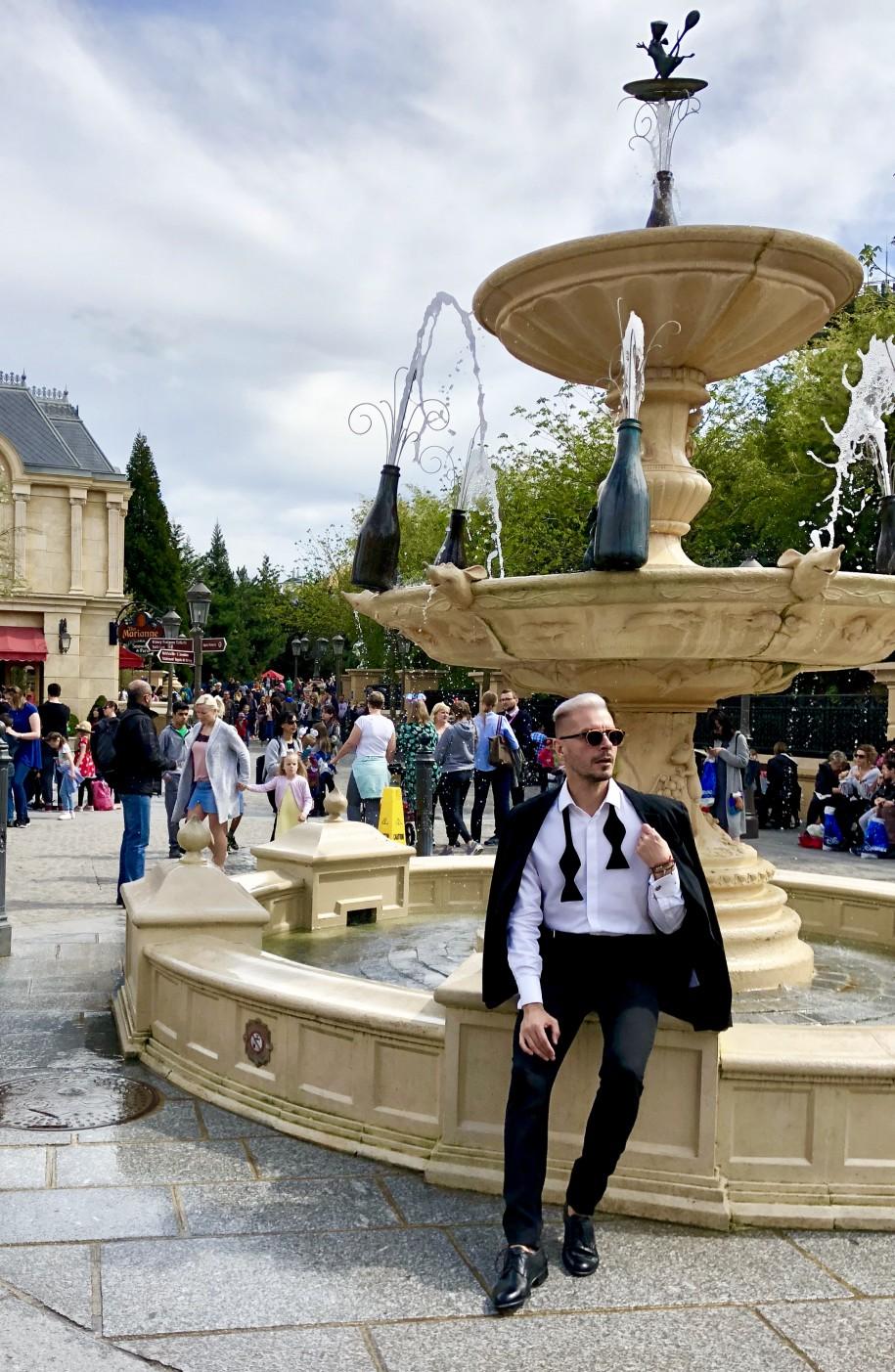 Ovidiu Muresanu Disneyland 12