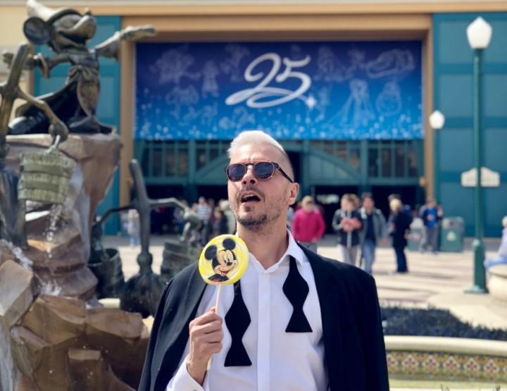Disneyland Paris is Magic!