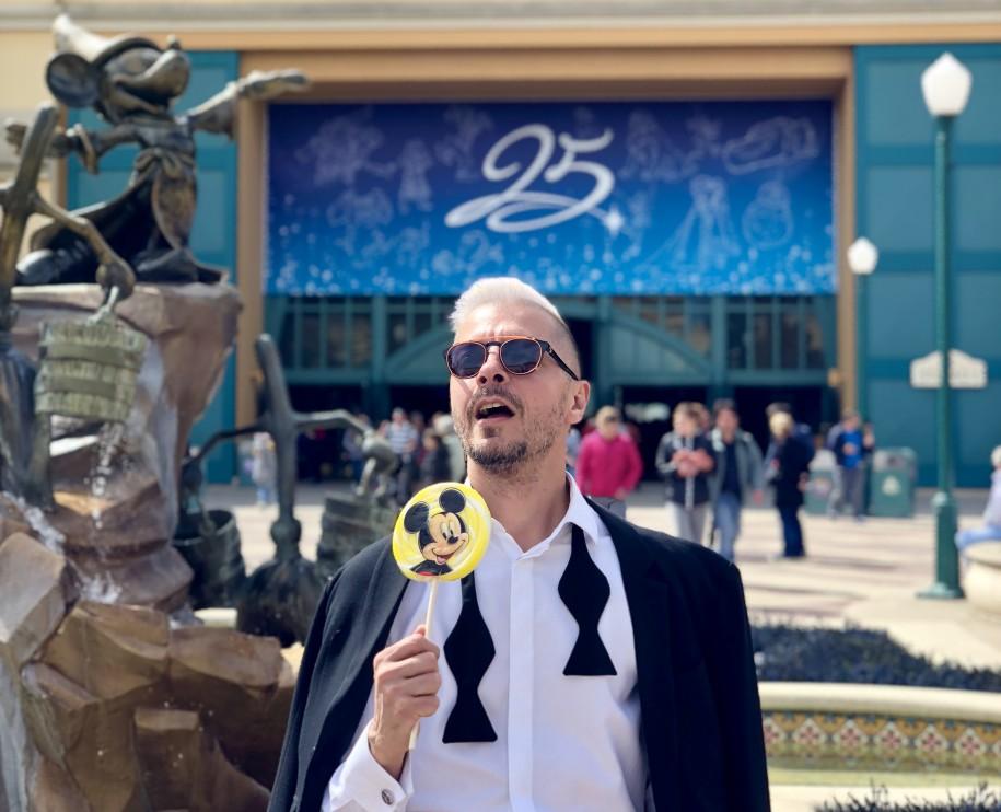 Ovidiu Muresanu Disneyland 13