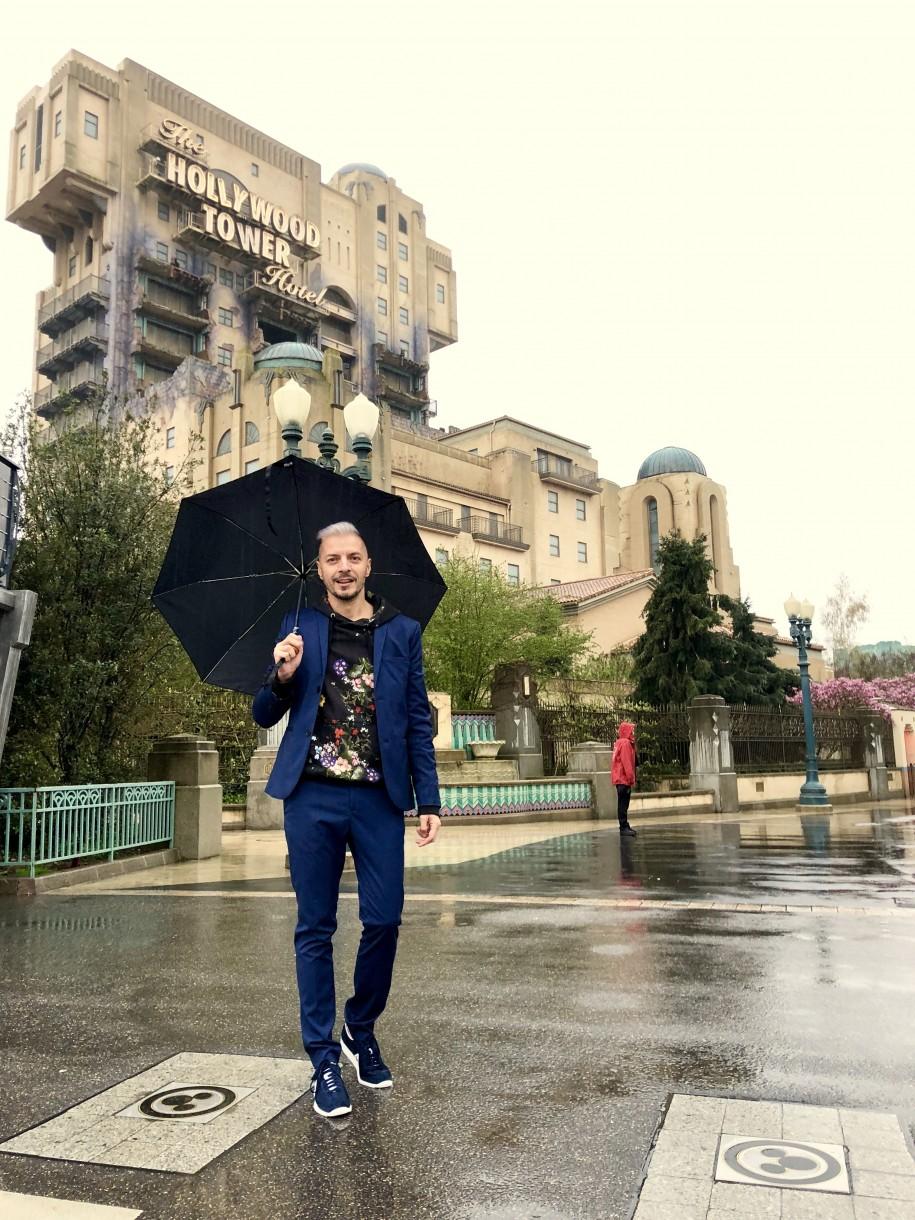 Ovidiu Muresanu Disneyland 15