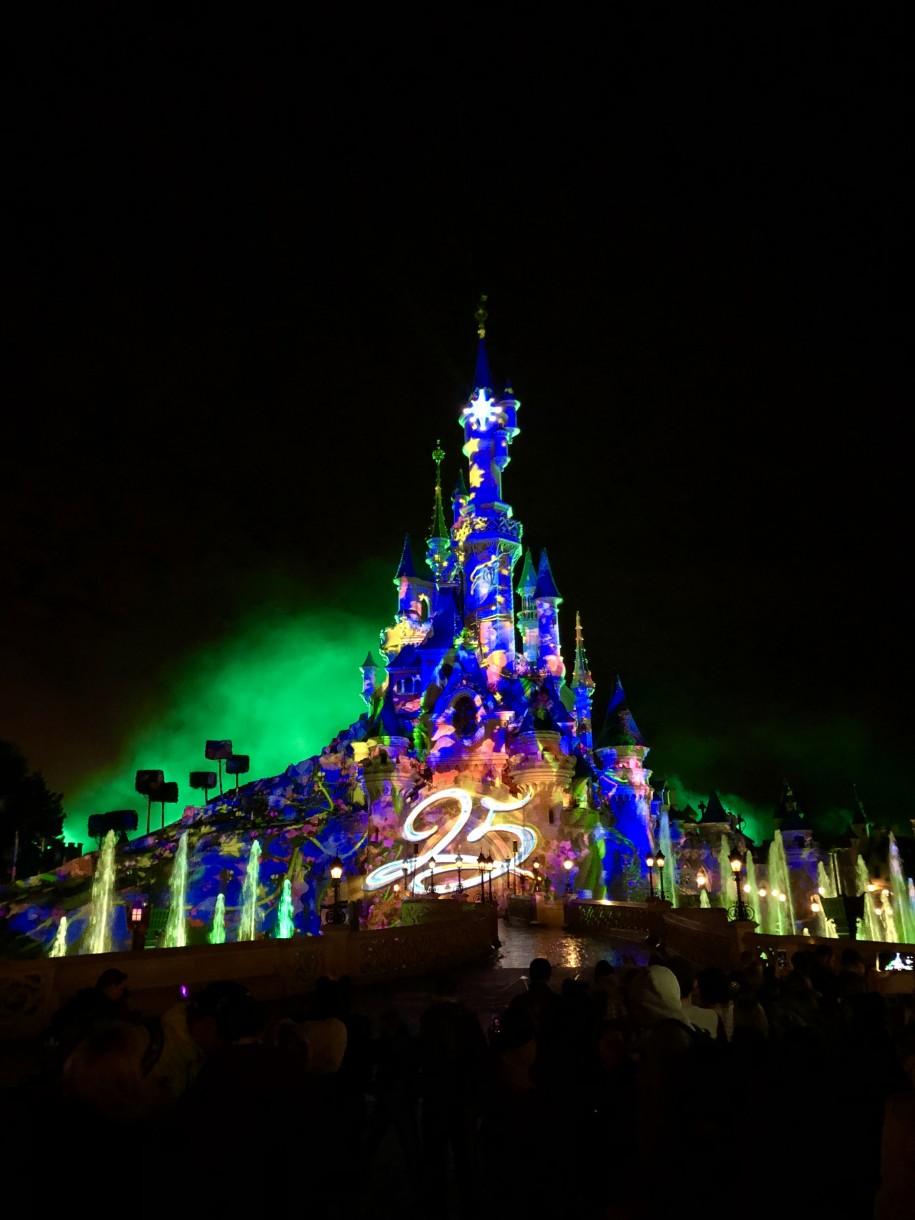 Ovidiu Muresanu Disneyland 16