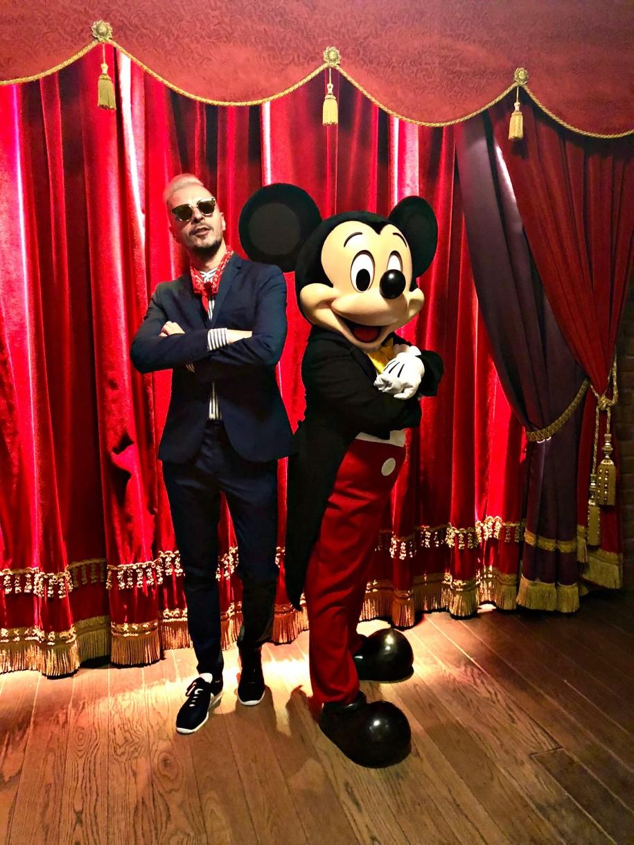 Ovidiu Muresanu Disneyland 2