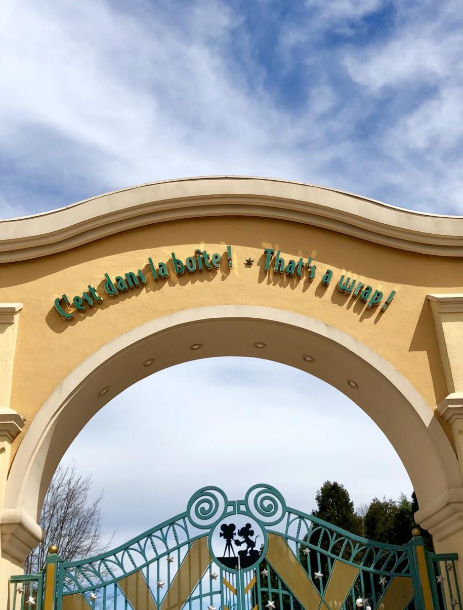 Ovidiu Muresanu Disneyland 21
