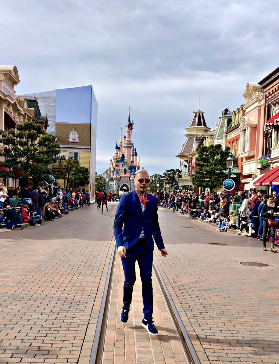 Ovidiu Muresanu Disneyland 3