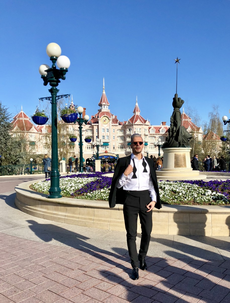 Ovidiu Muresanu Disneyland 8