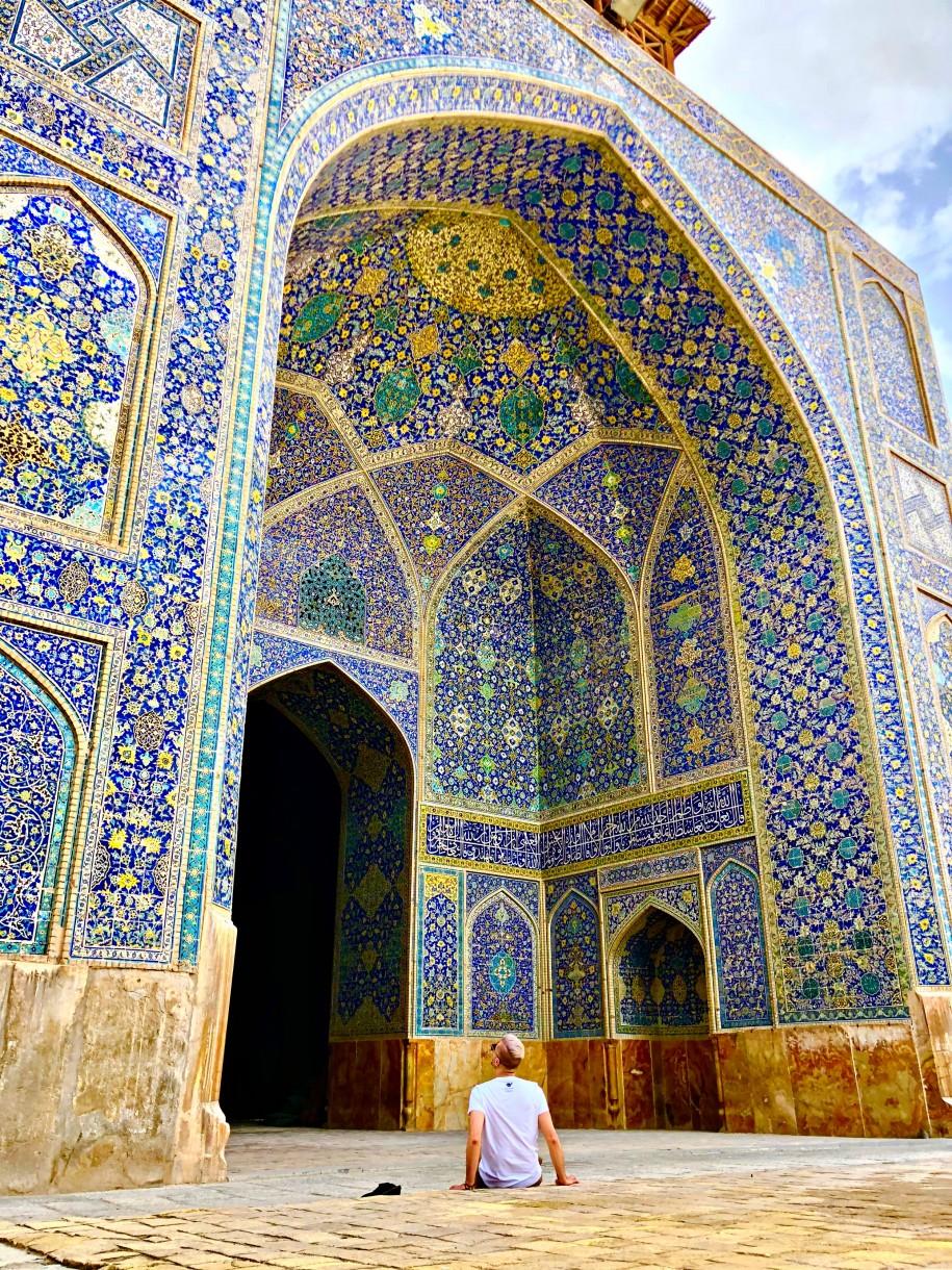 Ovidiu Muresanu Esfahan 11