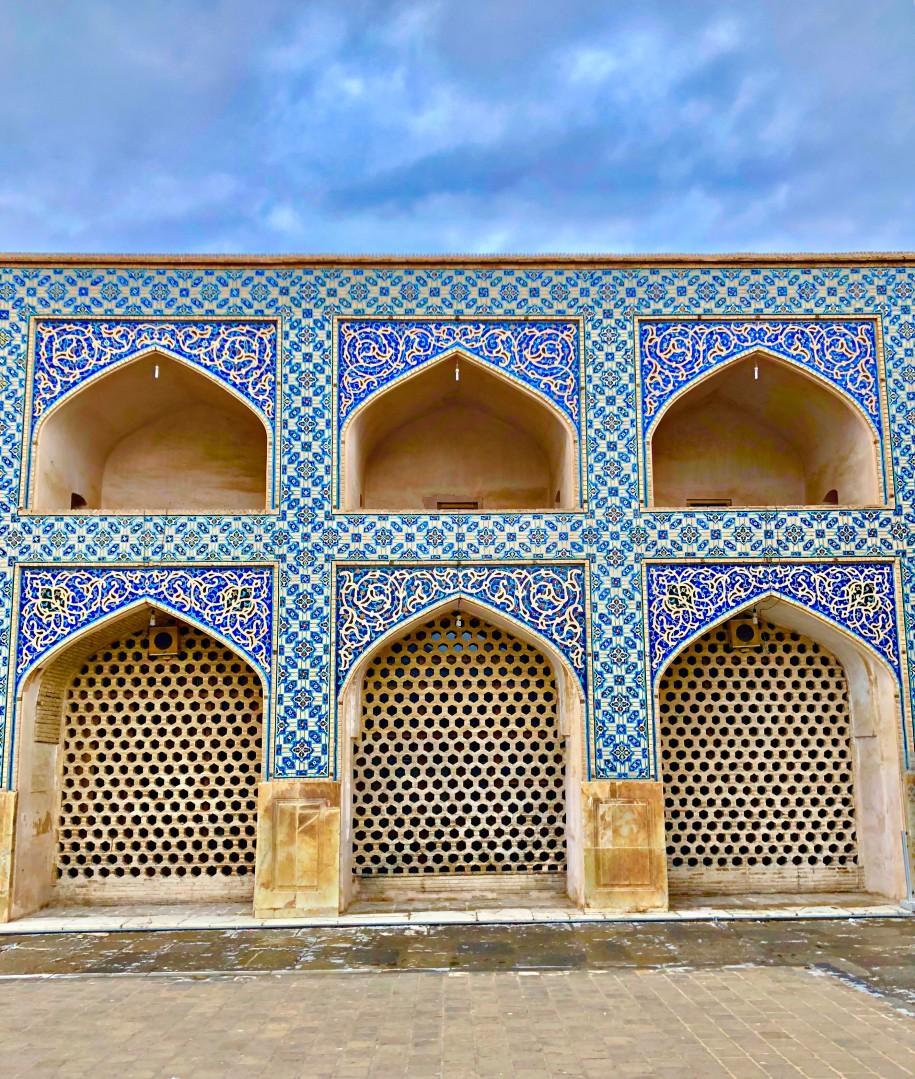 Ovidiu Muresanu Esfahan 12