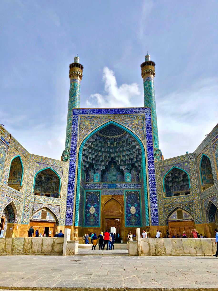 Ovidiu Muresanu Esfahan 13
