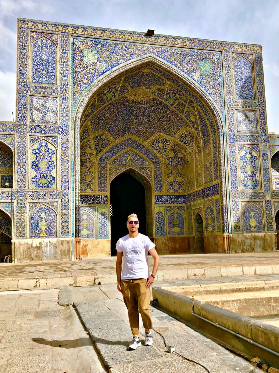 Ovidiu Muresanu Esfahan 17