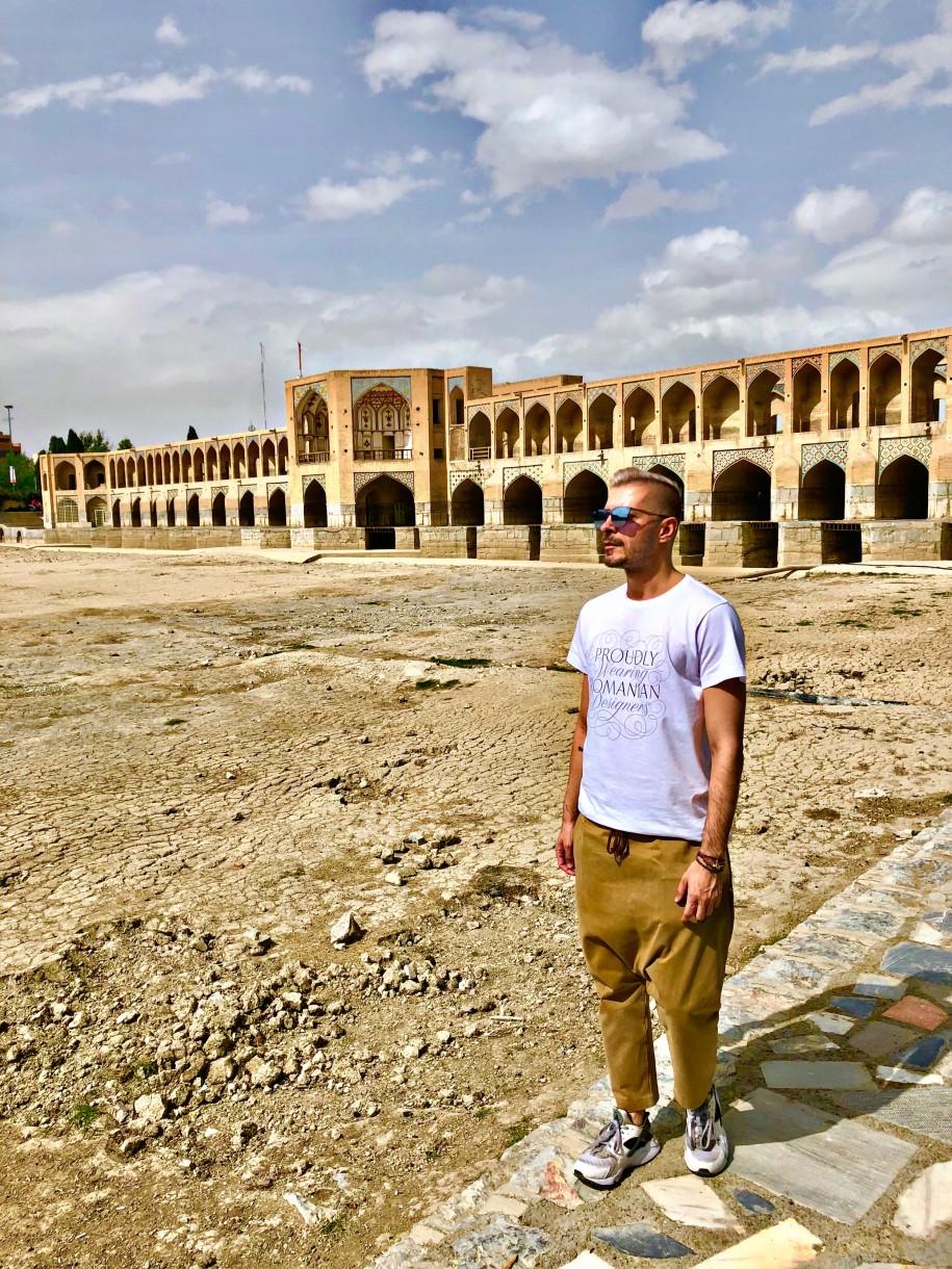 Ovidiu Muresanu Esfahan 2