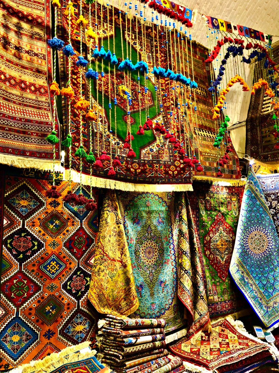Ovidiu Muresanu Esfahan 21