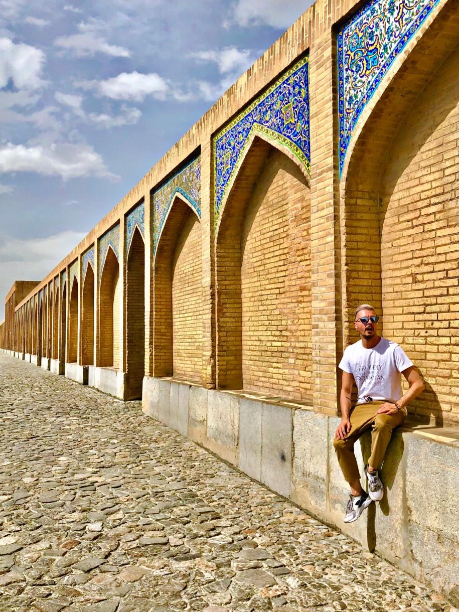 Ovidiu Muresanu Esfahan 3