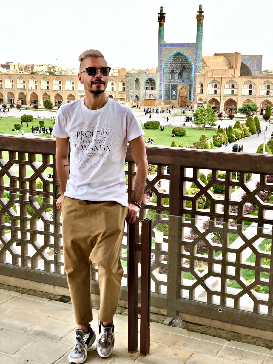 Ovidiu Muresanu Esfahan 9