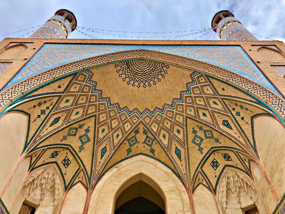 Ovidiu Muresanu Iran 14