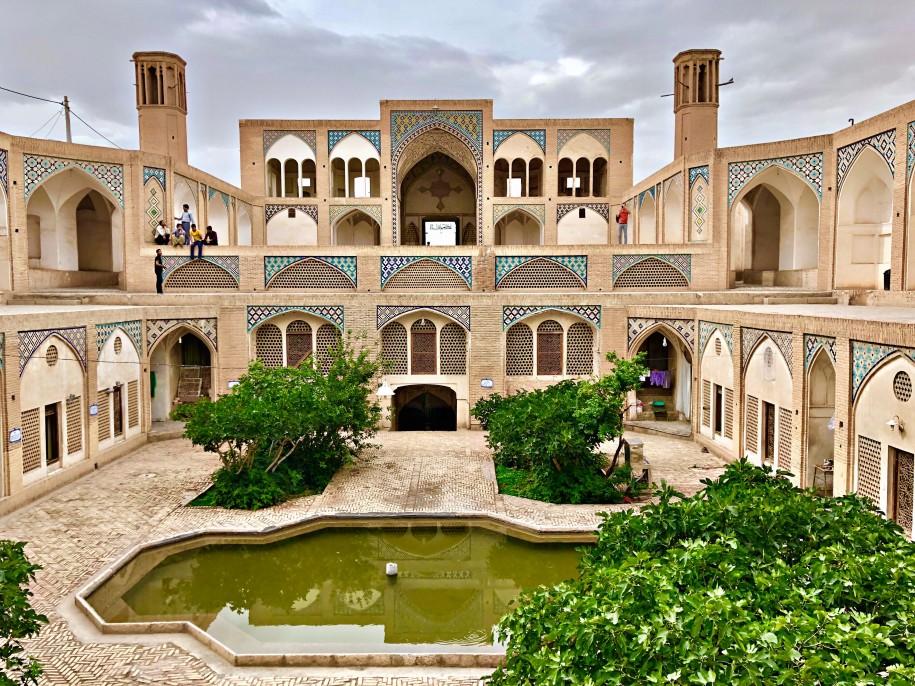 Ovidiu Muresanu Iran 17