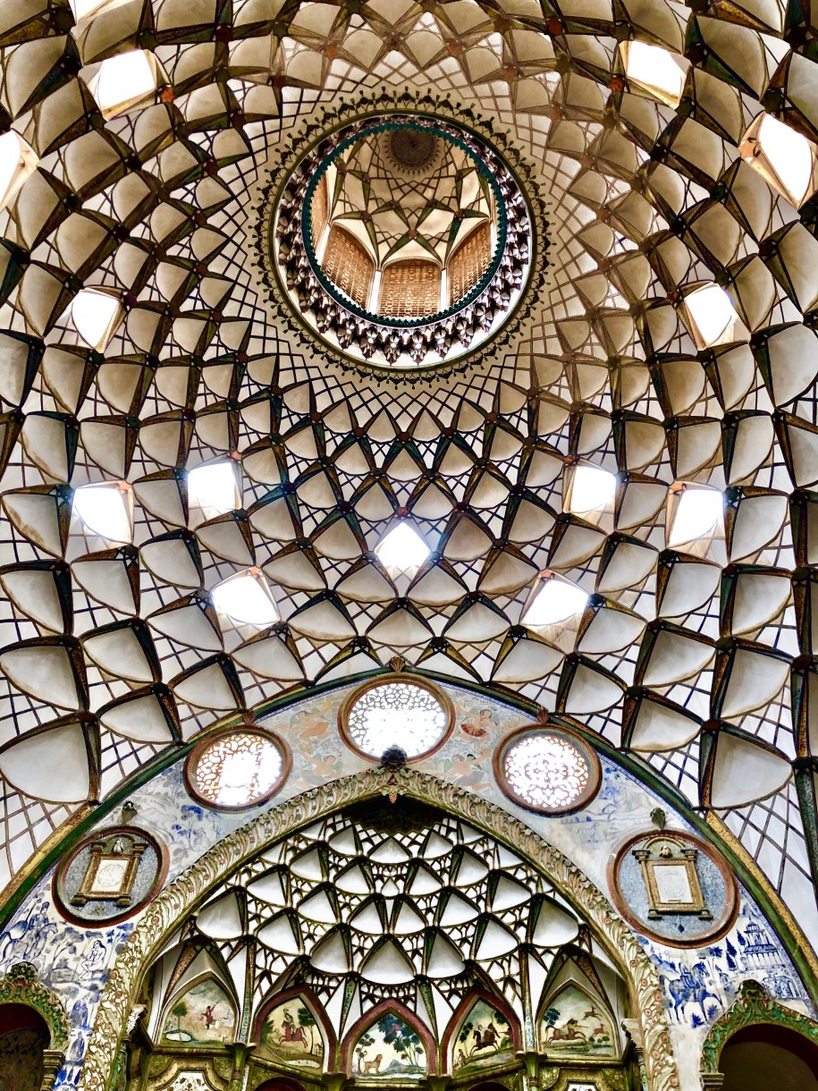 Ovidiu Muresanu Iran 2