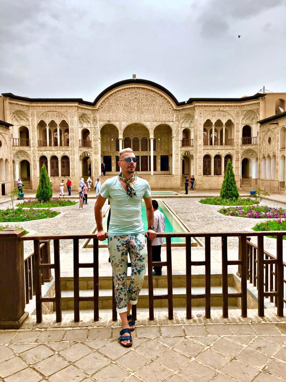 Ovidiu Muresanu Iran 3