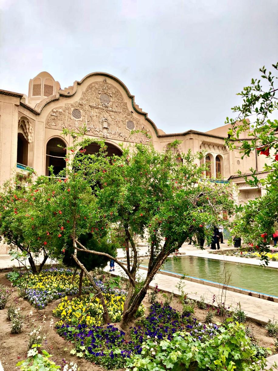 Ovidiu Muresanu Iran