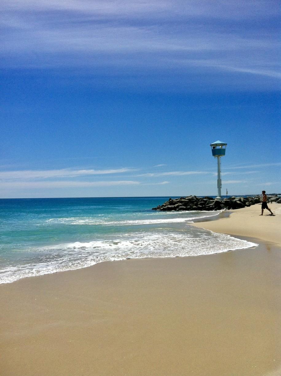 City Beach 2