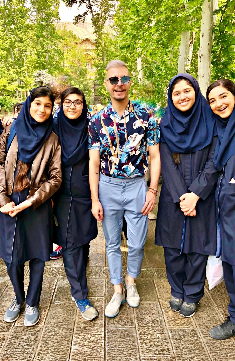 Ovidiu Muresanu Teheran 12