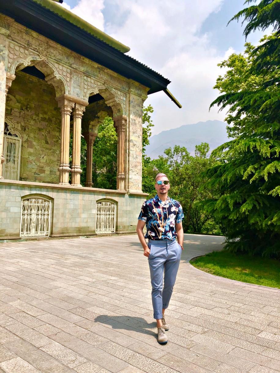 Ovidiu Muresanu Teheran 14