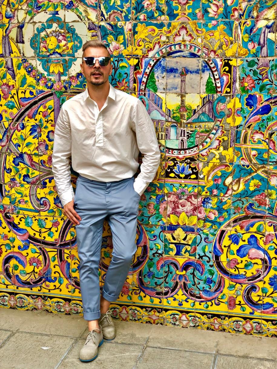 Ovidiu Muresanu Teheran 2