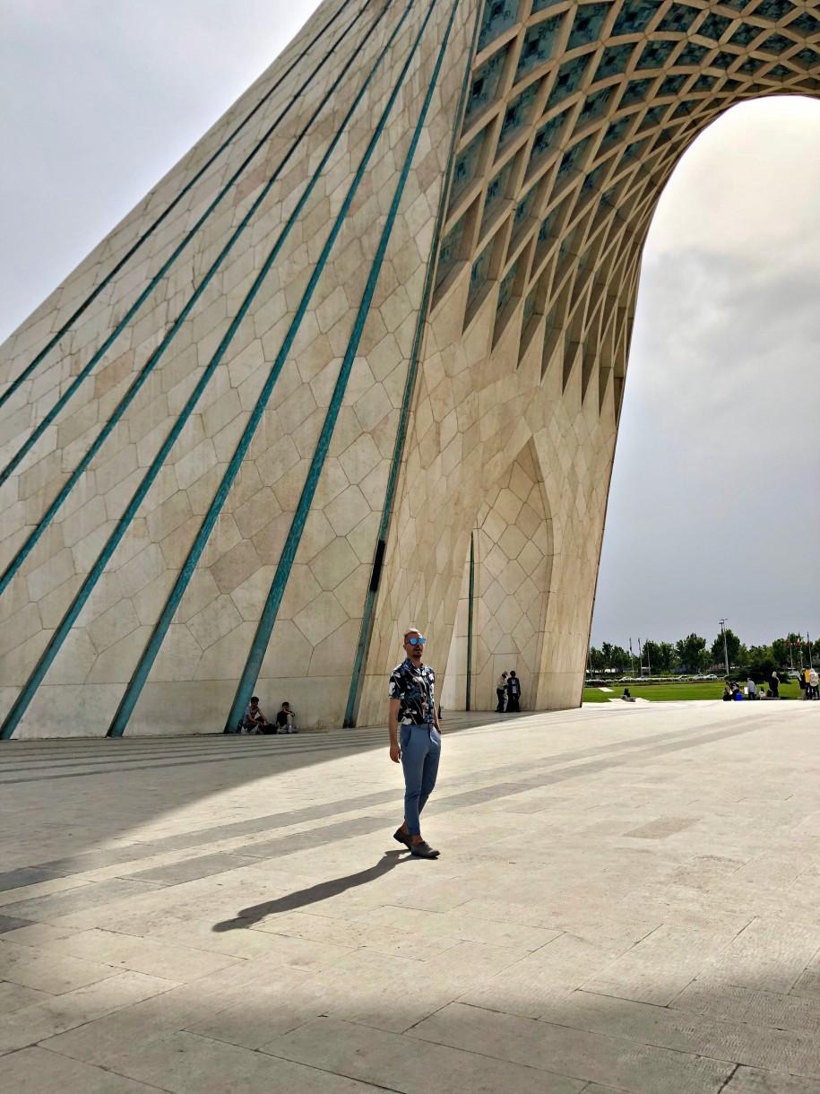 Ovidiu Muresanu Teheran 20