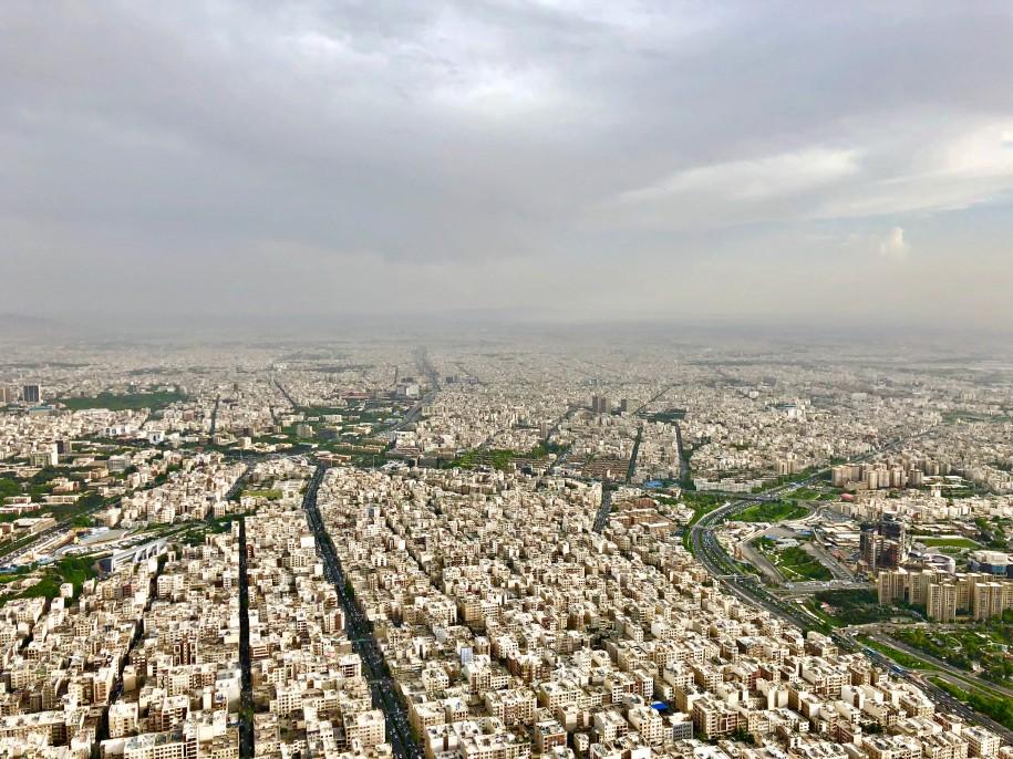 Ovidiu Muresanu Teheran 22