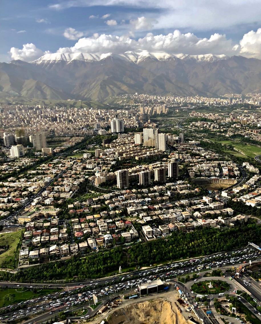 Ovidiu Muresanu Teheran 23