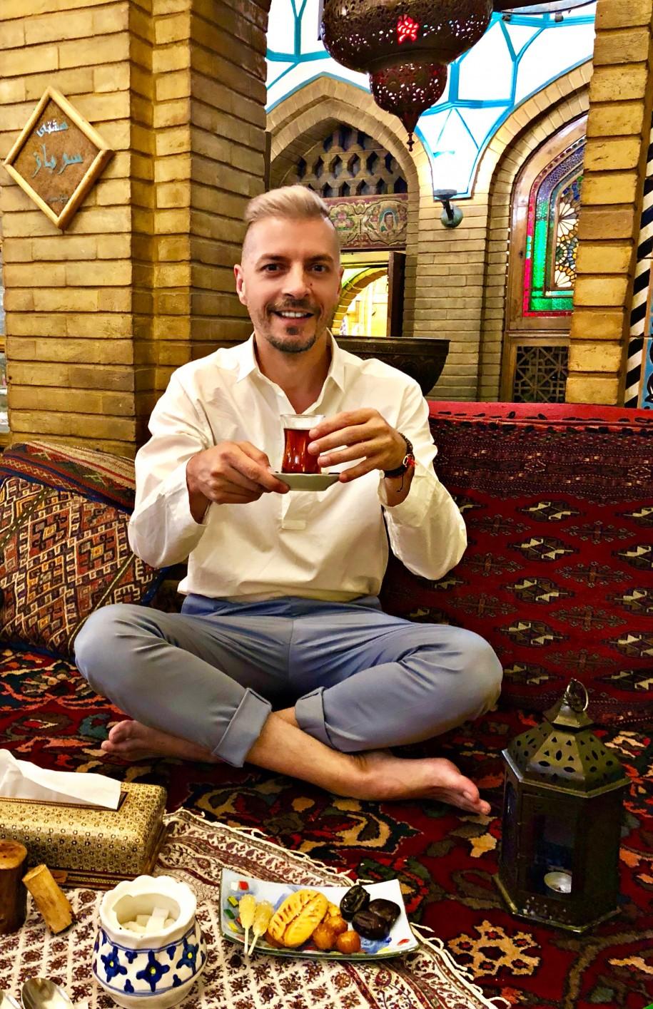 Ovidiu Muresanu Teheran 26