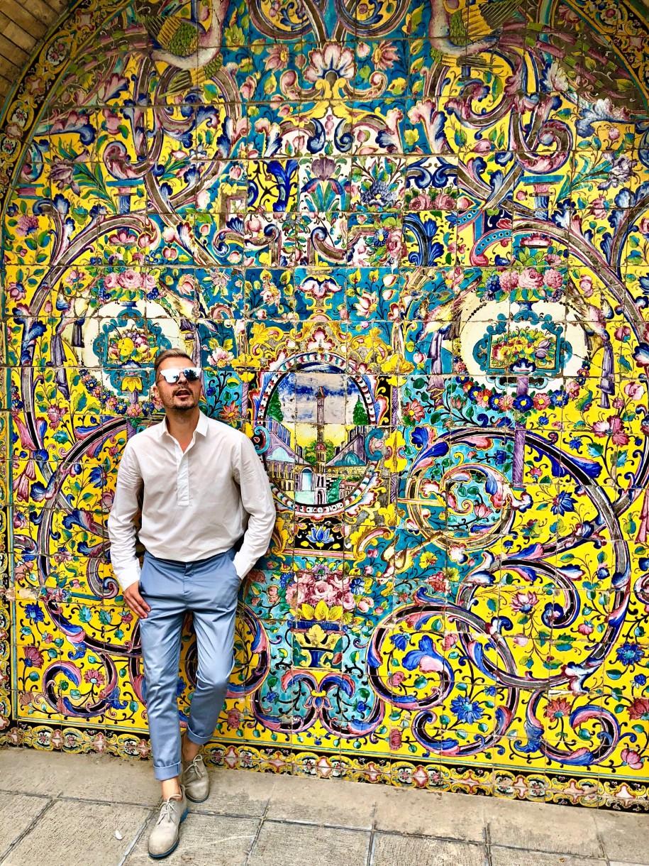 Ovidiu Muresanu Teheran 3