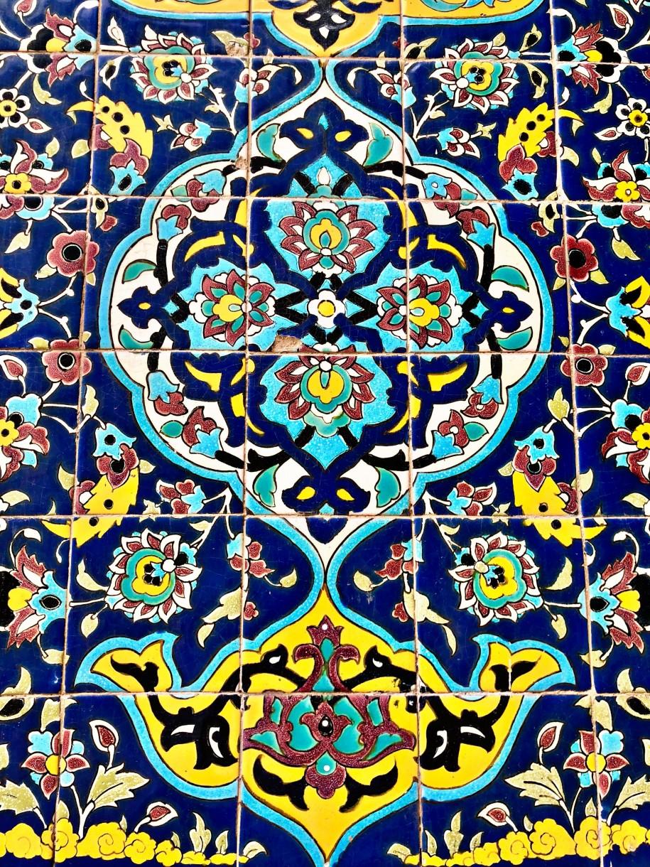 Ovidiu Muresanu Teheran 5